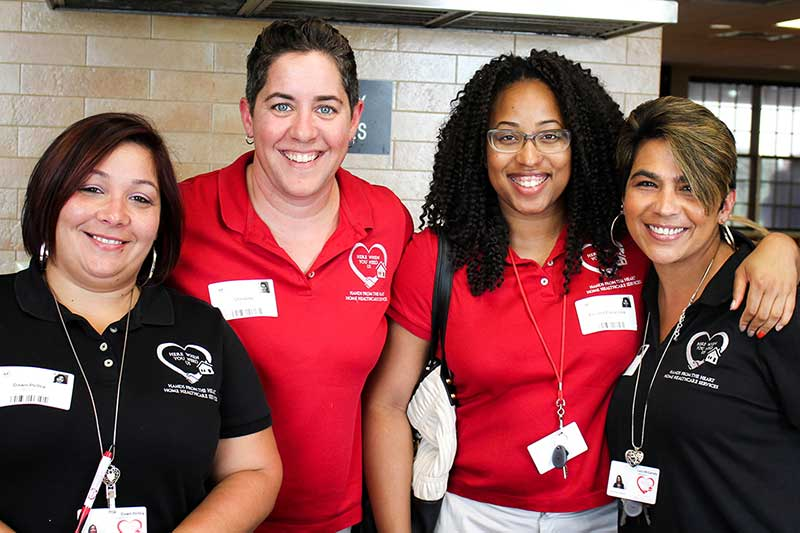 HFTH Community Service