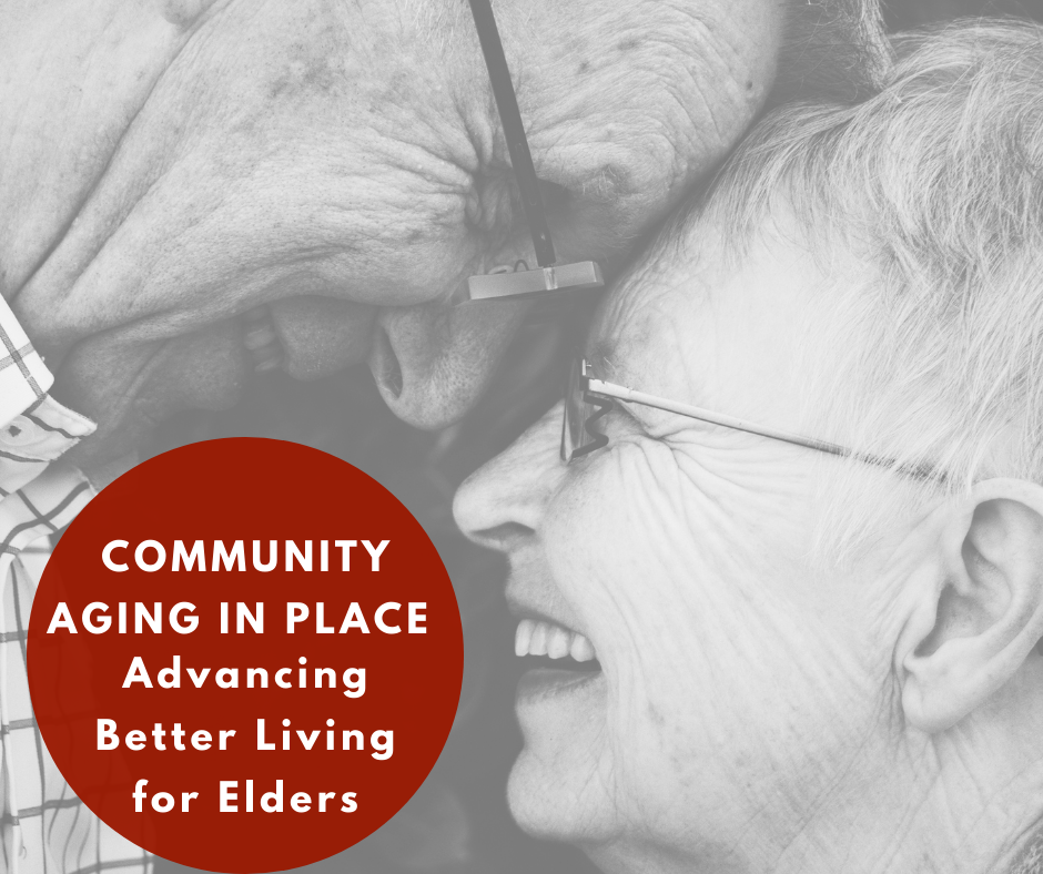 Community Aging in Place - Advancing Better Living for Elders.
